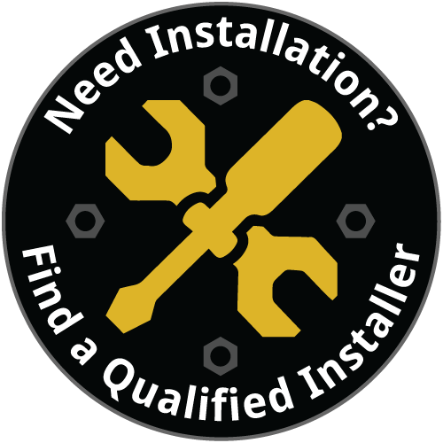 Find qualified installer