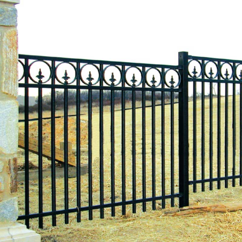 Maverick Commercial Iron Fencing, 15 Gauge Channel, 3/4 1 inch steel on home front porch designs, home painting designs, home greenhouse designs, home railing designs, home decorating designs, home septic tank designs, home building designs, home fireplace designs, home facades designs, home gardening designs, home trellis designs, home builder designs, home ponds designs, home arches designs, home backyard decks designs, home flooring designs, home pergola designs, home roof designs, home perimeter wall designs, home front entry designs,